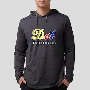 Dot Records Long Sleeve T-Shirt