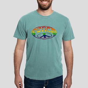 Gay Peace symbol T-Shirt