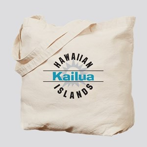 Kaliua Oahu Hawaii Tote Bag