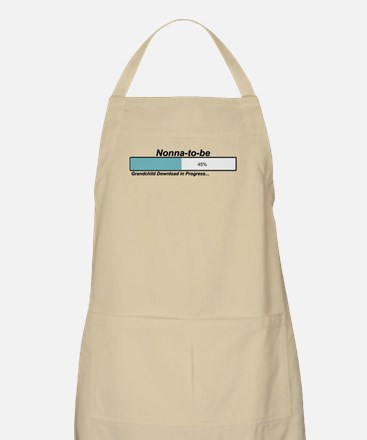 Download Nonna to Be BBQ Apron
