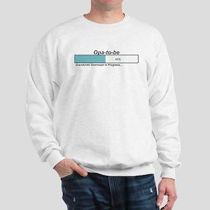 Download Opa to Be Sweatshirt