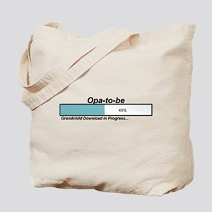 Download Opa to Be Tote Bag