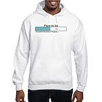 Download Papa to Be Hooded Sweatshirt