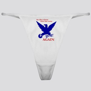 New Deal Eagle Classic Thong