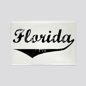 Florida Rectangle Magnet