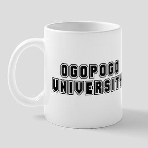 University Mug