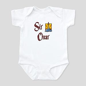 Sir Oscar Infant Bodysuit