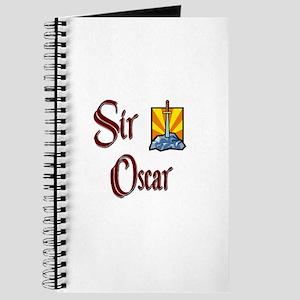 Sir Oscar Journal