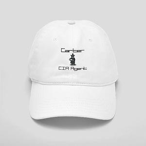 Carter - CIA Agent Cap