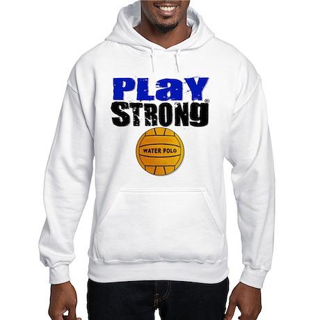 PS Water Polo Hooded Sweatshirt