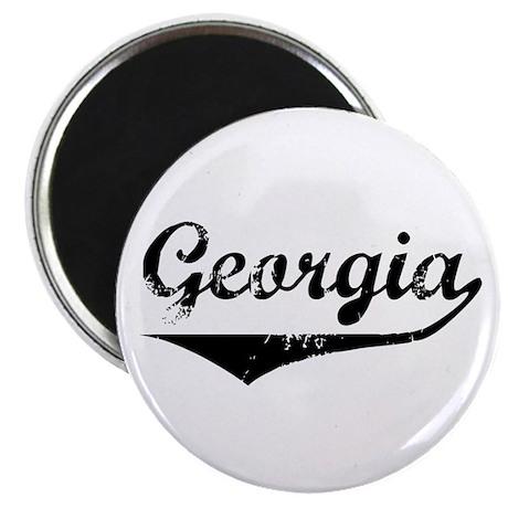 Georgia Magnet