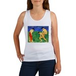 Game of Bowls Women's Tank Top