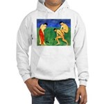 Game of Bowls Hooded Sweatshirt