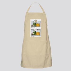 Cthulhu Dreaming and Rising BBQ Apron