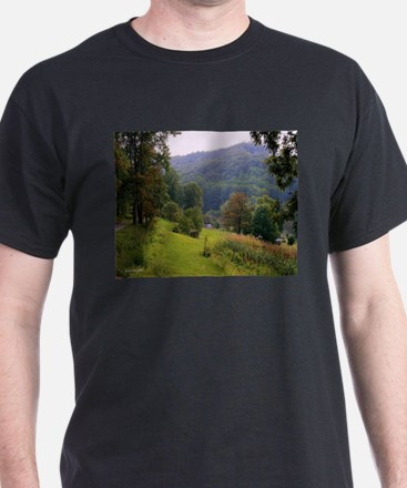 Fall in the Valley T-Shirt