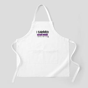 Domestic Violence Survivor 2 BBQ Apron