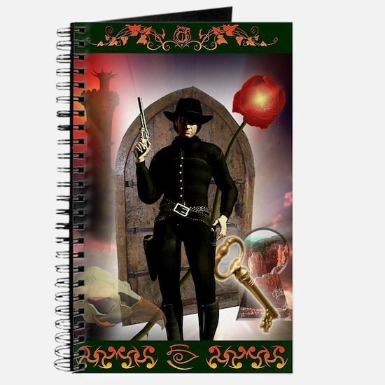 The Dark Tower Journal