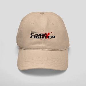 Korean Cage Fighter Cap
