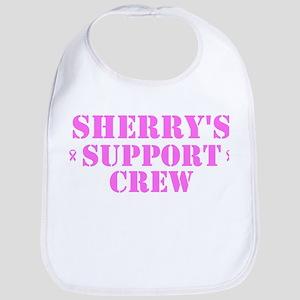 Sheryl Support Crew Bib