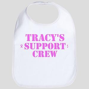 Tracy Support Crew Bib