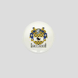 McCann Coat of Arms Mini Button (10 pack)