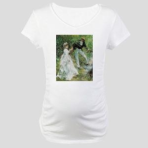 Promenade Maternity T-Shirt