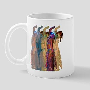 Rainbow Troupe Mug