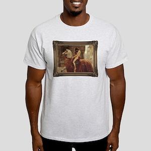 Godiva Ash Grey T-Shirt