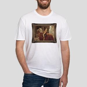 Godiva Fitted T-Shirt