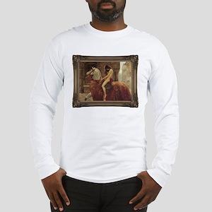 Godiva Long Sleeve T-Shirt