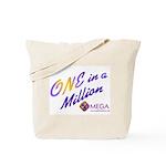 Mega Tote Bag