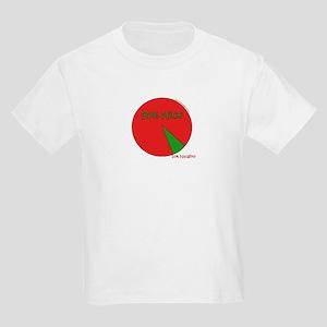 Naughty and Nice Kids T-Shirt