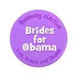 Brides for Obama (runaway election)