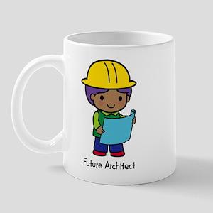Future Architect boy Mug