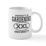Gardening University Mug