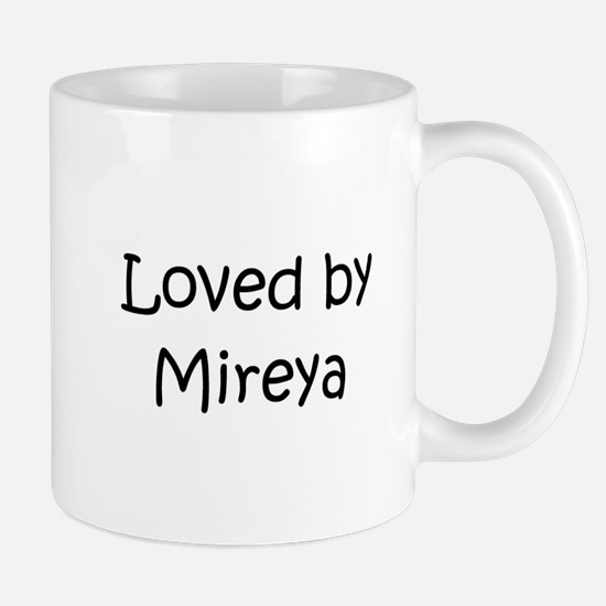 Cute Mireya Mug