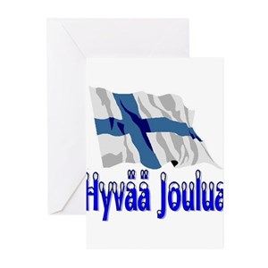 Finnish christmas greeting cards cafepress m4hsunfo