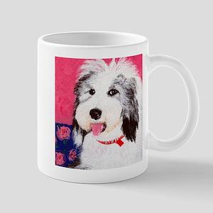 dog_oes_q01 Mug
