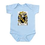 Elsnic Family Crest Infant Creeper