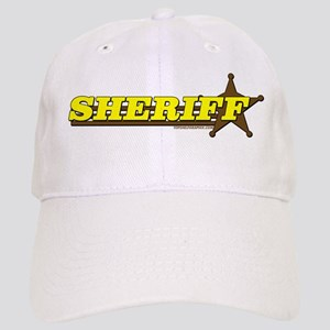 c2e2943afd1 Sheriff Dept Hats - CafePress