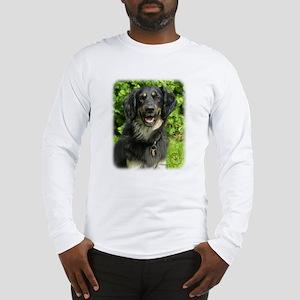 Hovawart 9W009D-019 Long Sleeve T-Shirt