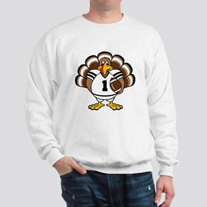 Turkey Bowl Sweatshirt