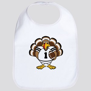Turkey Bowl Bib