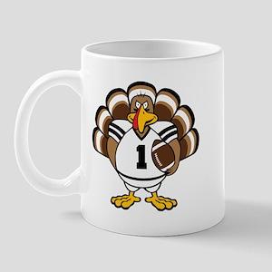 Turkey Bowl Mug