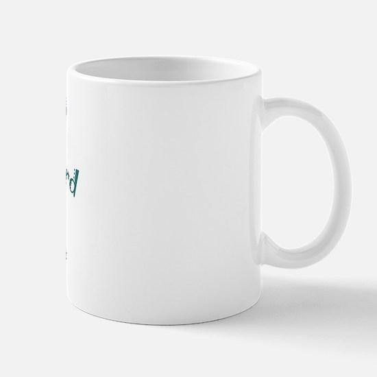 Weird Pro Mug