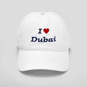 I HEART DUBAI Cap