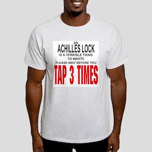 Achilles Lock Light T-Shirt