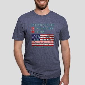 Chry or Gov. Buy American T-Shirt