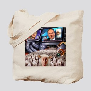 Sheeple Tote Bag