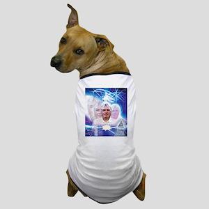 David Icke Dog T-Shirt